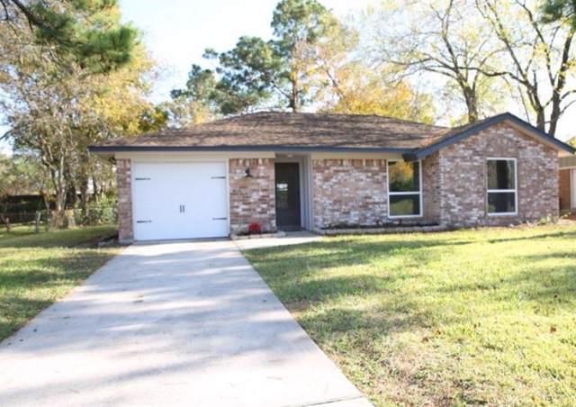 105 Lottie Lane, Friendswood, TX 77546 (MLS #54863626) :: Texas Home Shop Realty
