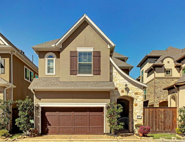 8213 Cabernet Lane, Houston, TX 77055 (MLS #54863973) :: Christy Buck Team