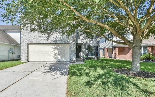 16944 Valiant Oak Street, Conroe, TX 77385 (MLS #54864232) :: Lisa Marie Group | RE/MAX Grand