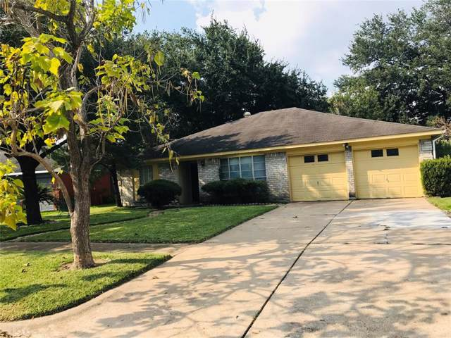 11306 Elmcroft Drive, Houston, TX 77099 (MLS #54865472) :: The Heyl Group at Keller Williams