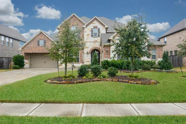 18923 Wild Thornberry Drive, Tomball, TX 77377 (MLS #54867766) :: Connell Team with Better Homes and Gardens, Gary Greene