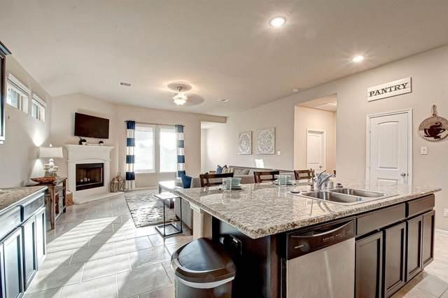 2726 La Spezia Lane, League City, TX 77573 (MLS #54870543) :: Lerner Realty Solutions