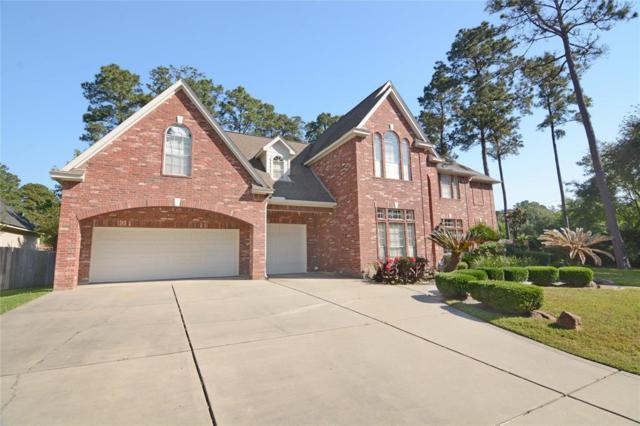 3602 Bainbridge Estates Drive, Spring, TX 77388 (MLS #54870984) :: Texas Home Shop Realty