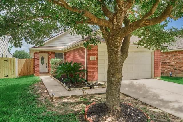 19206 Moss Meadow Lane, Katy, TX 77449 (#54871928) :: ORO Realty