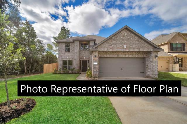 20903 Silver Lance Drive, Tomball, TX 77375 (MLS #54873957) :: Lerner Realty Solutions