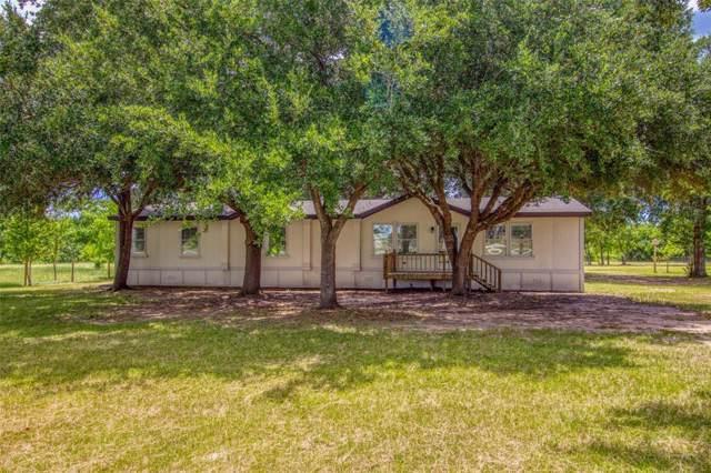 17322 Penick, Waller, TX 77484 (MLS #54876810) :: TEXdot Realtors, Inc.