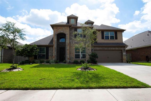 10303 Silver Shield Way, Tomball, TX 77375 (MLS #54883897) :: Caskey Realty