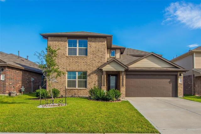 17722 Rose Summit Lane, Richmond, TX 77407 (MLS #54886327) :: Fairwater Westmont Real Estate