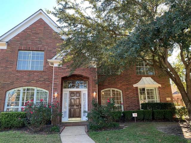 19019 Appletree Hill Lane, Houston, TX 77084 (MLS #54886390) :: The Andrea Curran Team powered by Styled Real Estate