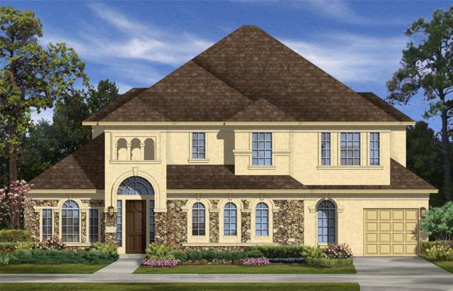 5606 King Plains Creek Lane, Sugar Land, TX 77479 (MLS #54887218) :: The Heyl Group at Keller Williams