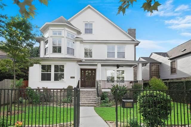433 Cortlandt Street, Houston, TX 77007 (MLS #54888737) :: Ellison Real Estate Team