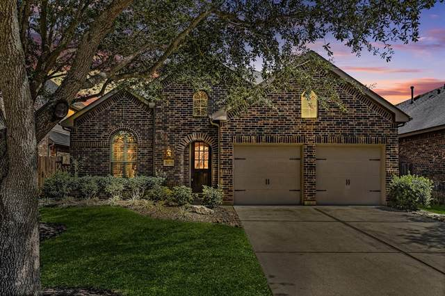 2927 Fair Chase Drive, Katy, TX 77494 (MLS #54893353) :: The Home Branch