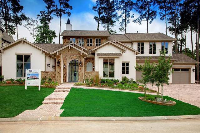 17 Honey Daffodil Place, The Woodlands, TX 77380 (MLS #54893797) :: Texas Home Shop Realty