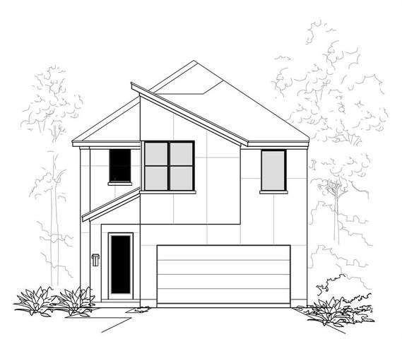 1405 Michigan Street, Houston, TX 77006 (MLS #54897412) :: Green Residential