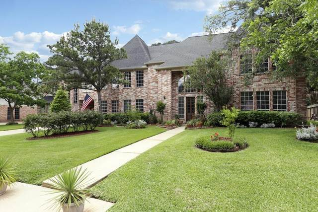 7818 Shelburne Circle, Spring, TX 77379 (MLS #5489934) :: Giorgi Real Estate Group
