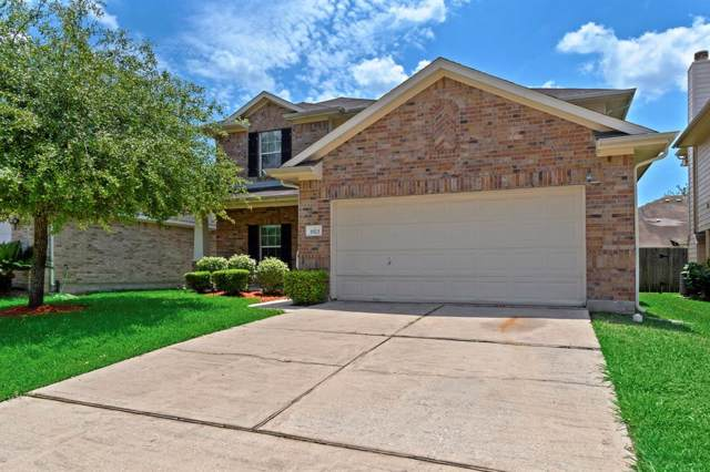 1923 Louetta Point Circle, Spring, TX 77388 (MLS #54900048) :: Giorgi Real Estate Group
