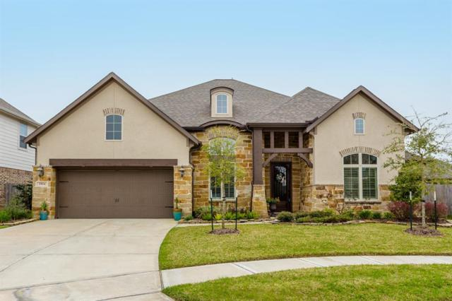 2504 Marble Hollow Court, Friendswood, TX 77546 (MLS #54901115) :: Texas Home Shop Realty