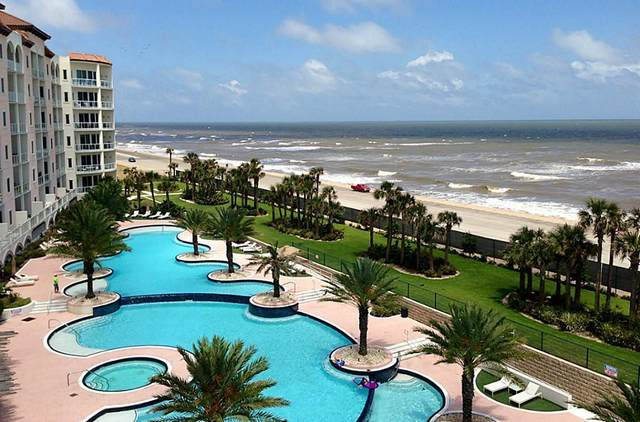 10327 Termini San Luis Pass Road #516, Galveston, TX 77554 (MLS #54902578) :: The SOLD by George Team