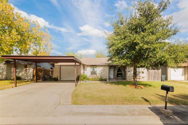236 Anhalt Drive, New Braunfels, TX 78130 (MLS #54903291) :: Texas Home Shop Realty