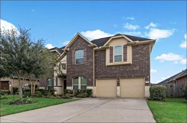 7936 Lake Commons Drive, Rosenberg, TX 77469 (MLS #54906846) :: NewHomePrograms.com
