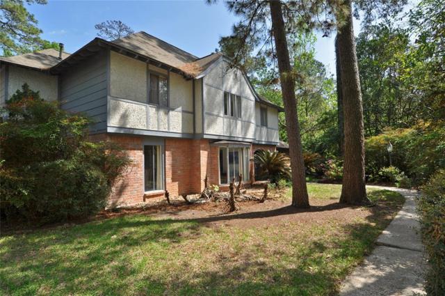 2223 Hickory Creek Drive, Kingwood, TX 77339 (MLS #54913250) :: Texas Home Shop Realty