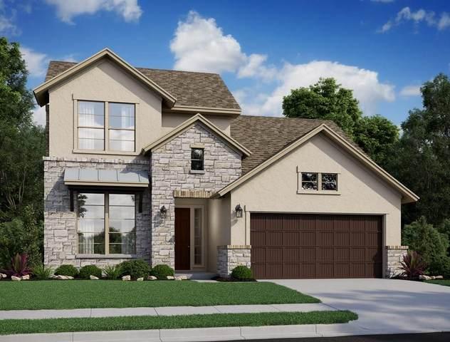 3411 Mckinney Ridge Drive, Houston, TX 77059 (MLS #54914021) :: The Queen Team