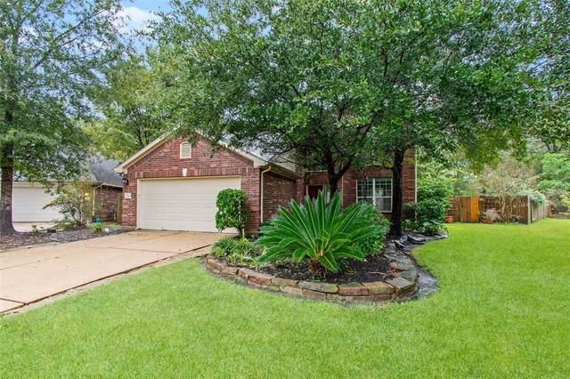 259 Genesee Ridge Court, The Woodlands, TX 77385 (MLS #54916187) :: The Queen Team