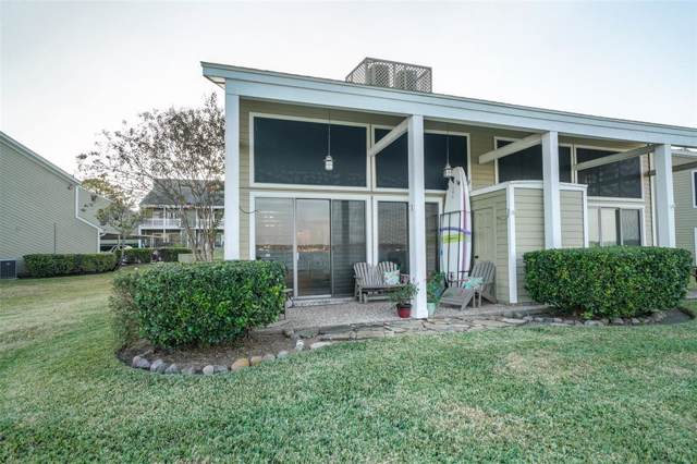 143 April Point Drive S #143, Conroe, TX 77356 (MLS #54916802) :: The Jill Smith Team