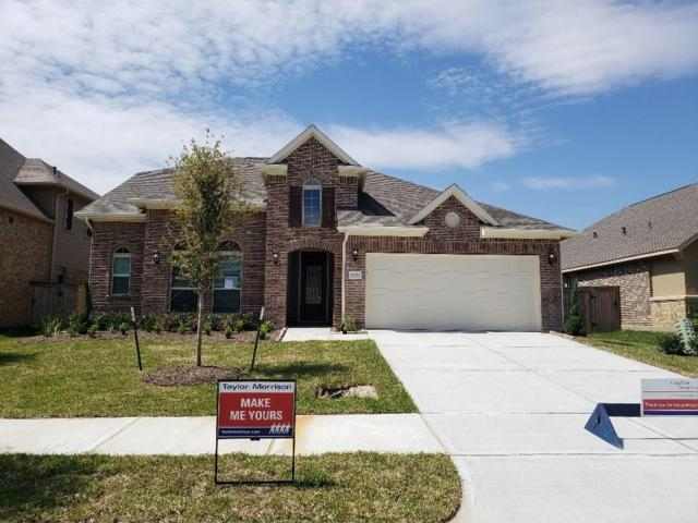 14919 Waterside View Court, Houston, TX 77044 (MLS #5491684) :: The SOLD by George Team
