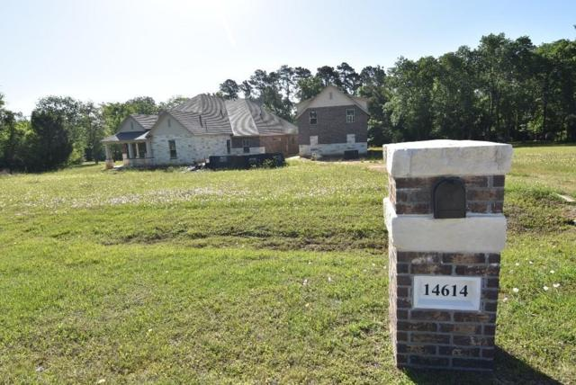 14614 Sterling Court, Willis, TX 77378 (MLS #54917072) :: The Home Branch