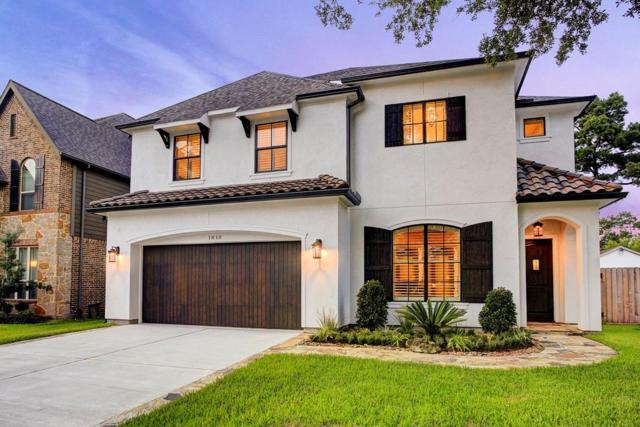1810 Du Barry Lane, Houston, TX 77018 (MLS #54917664) :: Texas Home Shop Realty