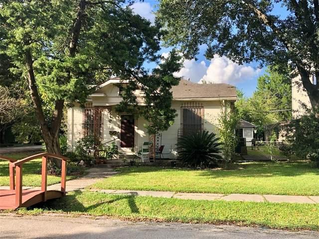 4420 Gibson Street, Houston, TX 77007 (MLS #54921596) :: The Freund Group