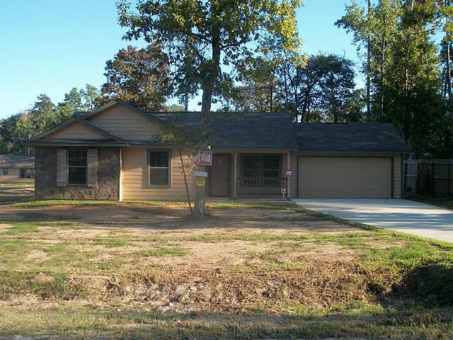 10457 Royal Andrews Drive, Conroe, TX 77303 (MLS #54926694) :: Christy Buck Team