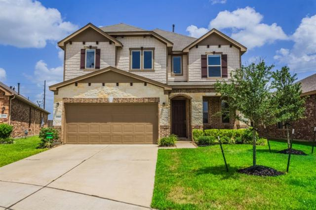 22522 Lavender Knol Lane, Katy, TX 77449 (MLS #54927350) :: Texas Home Shop Realty