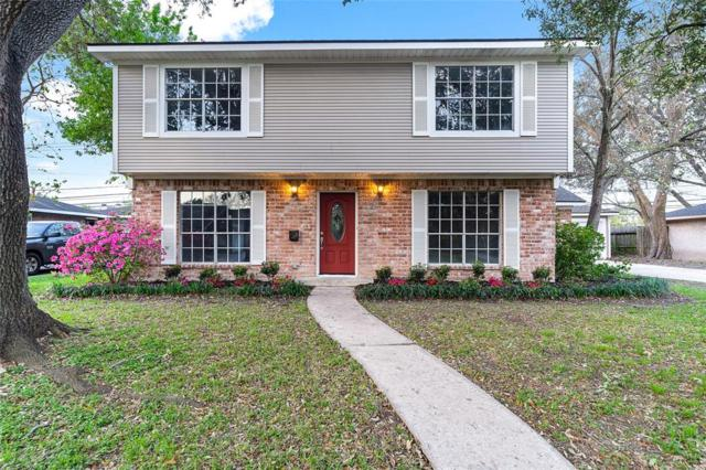 8315 Twin Hills Drive, Houston, TX 77071 (MLS #54929287) :: Giorgi Real Estate Group