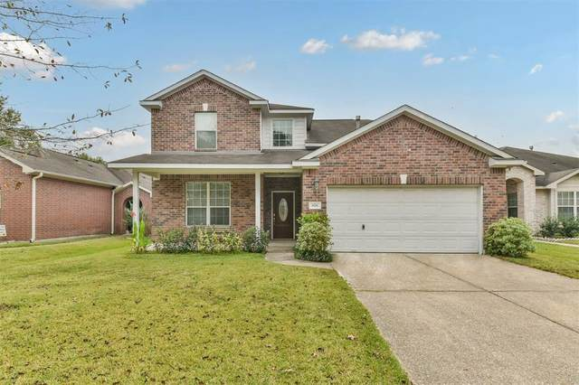 826 Levi Bend, Magnolia, TX 77354 (MLS #5492933) :: The Freund Group
