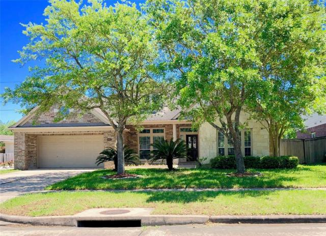 2007 Anchor Bay Court, Pearland, TX 77584 (MLS #54929418) :: Texas Home Shop Realty