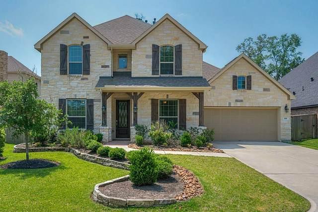 108 Shane Street, Montgomery, TX 77316 (#54931312) :: ORO Realty
