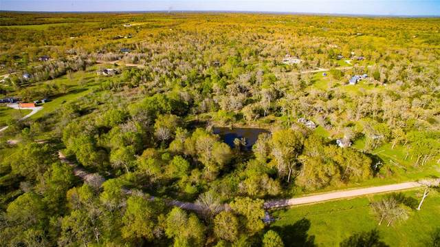 1 Berry Creek Drive, Caldwell, TX 77836 (MLS #54941516) :: Texas Home Shop Realty