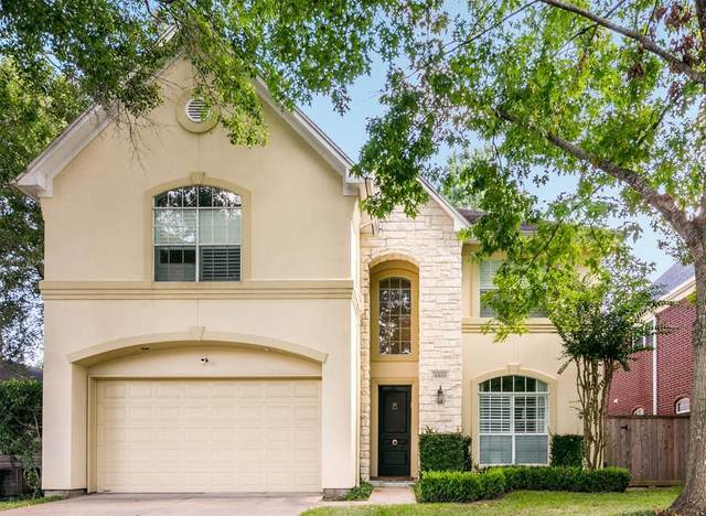 4405 Valerie Street, Bellaire, TX 77401 (MLS #54941916) :: Texas Home Shop Realty