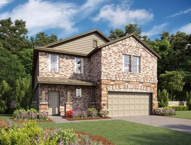 2110 Islawild Way, Texas City, TX 77568 (MLS #54942172) :: Texas Home Shop Realty