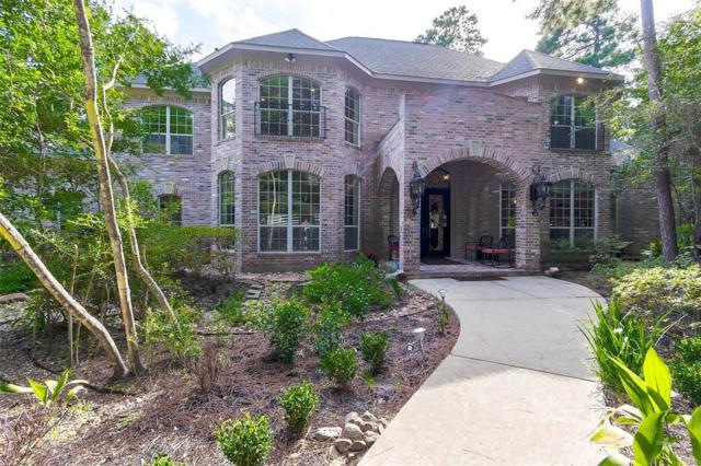 6198 Hickory Hollow, Conroe, TX 77304 (MLS #54942595) :: Texas Home Shop Realty