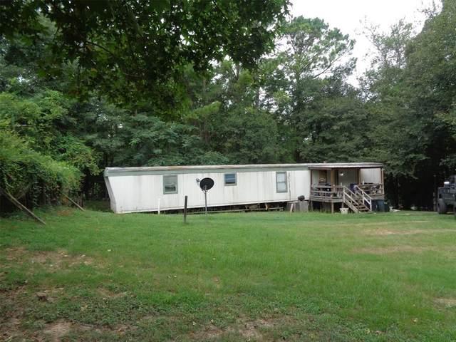 36858 Pine Bark Lane, Magnolia, TX 77354 (MLS #54942665) :: Caskey Realty