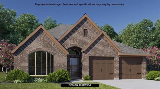13833 Arbor Meadows Lane, Pearland, TX 77584 (MLS #54945606) :: Magnolia Realty