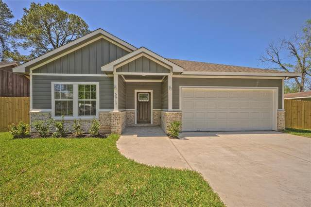 5917 Midgeley Street, Houston, TX 77091 (MLS #54948604) :: Connell Team with Better Homes and Gardens, Gary Greene
