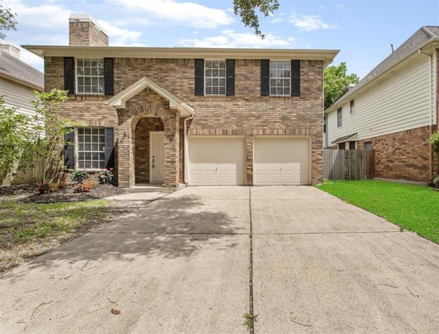 21322 Park Bishop Drive, Katy, TX 77450 (MLS #54949482) :: The Heyl Group at Keller Williams