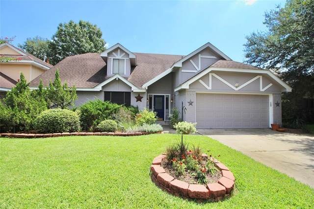 3310 Lindenfield Drive, Katy, TX 77449 (MLS #54951327) :: NewHomePrograms.com LLC