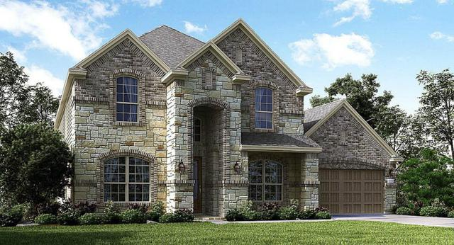 2604 Granite Shadow Lane, League City, TX 77573 (MLS #54953213) :: REMAX Space Center - The Bly Team