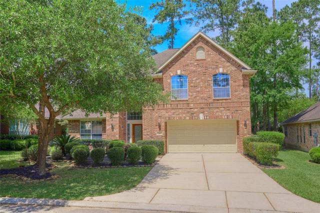 126 N Archwyck Circle, The Woodlands, TX 77382 (MLS #54958166) :: Fairwater Westmont Real Estate