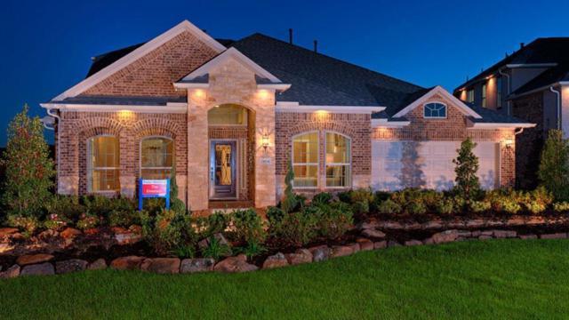 9215 Corella Lane, Richmond, TX 77407 (MLS #54959514) :: Christy Buck Team